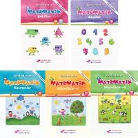 Matematik Seti (5 Kitap)