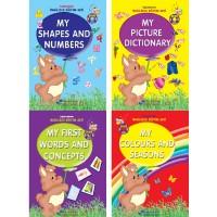 Küçükadımlar İngilizce Eğitim Seti