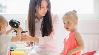 Çalışan Anneler İçin Çocuk Bakıcı Seçimi