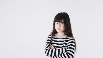 Çocuklarda Tik Bozukluğu