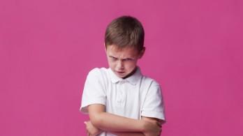 Agresif Çocukla Başetme Yolları